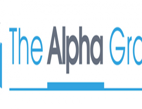 Getting Started with The Alpha Group