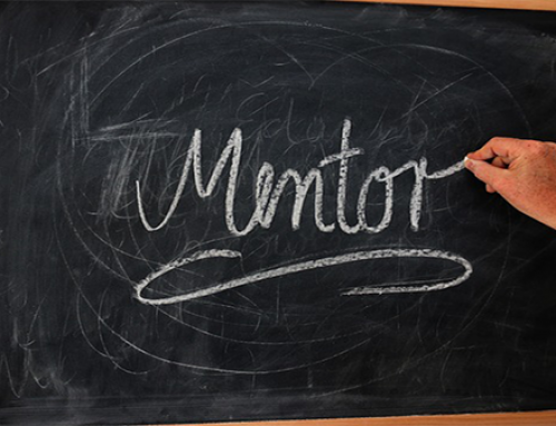 Where Next with Research in Mentoring?