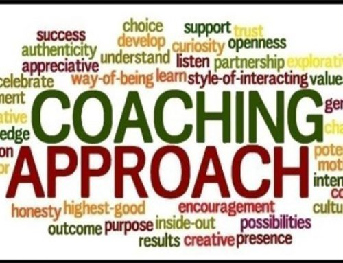 Coaching Approach to Leadership