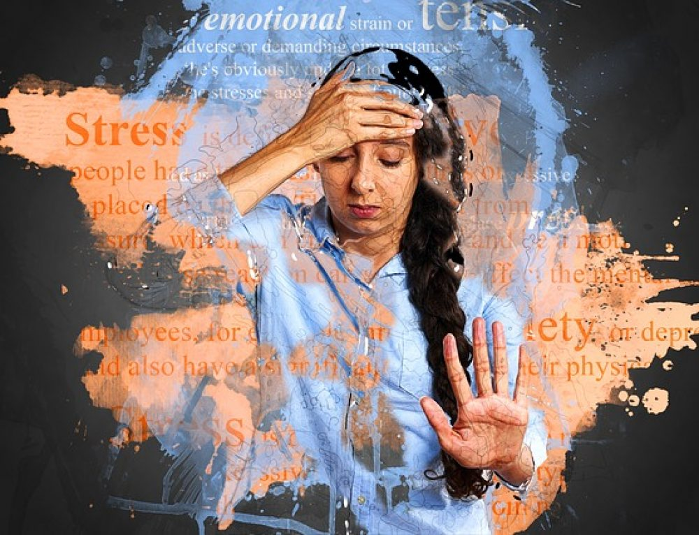 Is Stress Killing You Slowly?