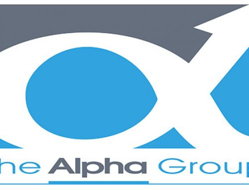The Alpha Group has an Easter offer!