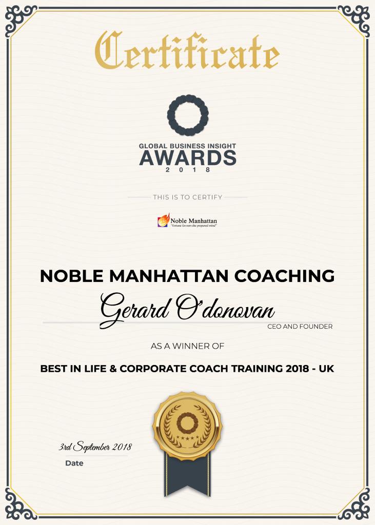 nm award