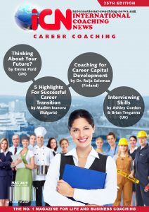 International Coaching News Online Magazinenship Coaching