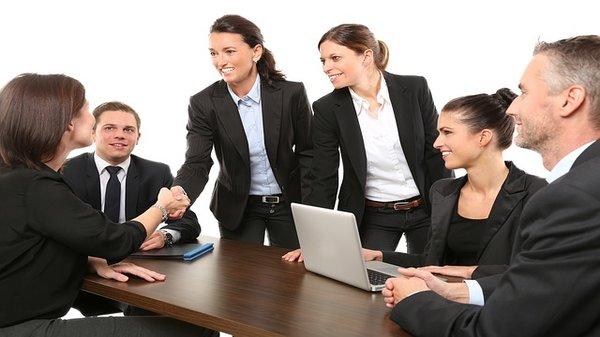 The Alpha Group Interpreneurs