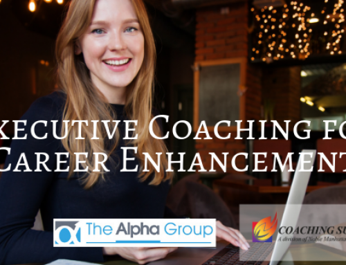 Executive Coaching for Career Enhancement of Senior MBA Awarded Managers