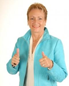 Anne M. Bachrach