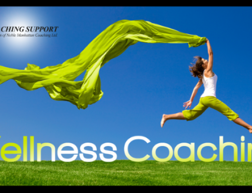 The Importance of Wellness and Holistic Coaching