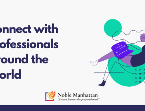 Connect with Professionals Around the World