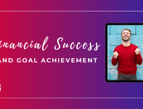 Money Financial Success and Goal Achievement