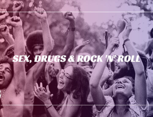 Sex, Drugs & Rock 'n' Roll