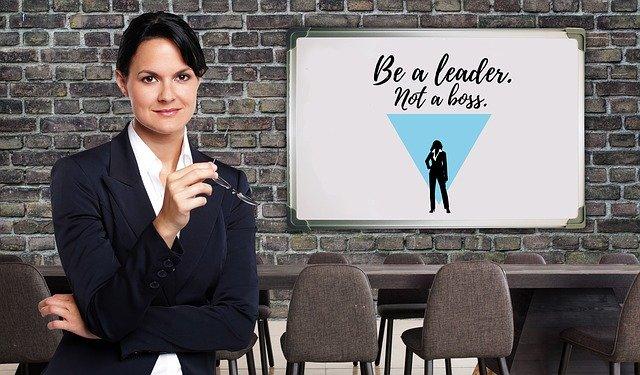Leadership worldwide