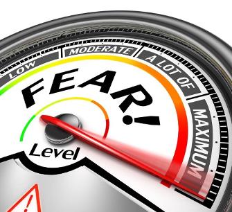 Fear Level of COVID